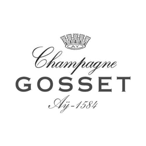 gosset-champagne-logo